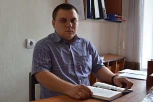 Заступник директора, КОСТЮК Максим Олександрович