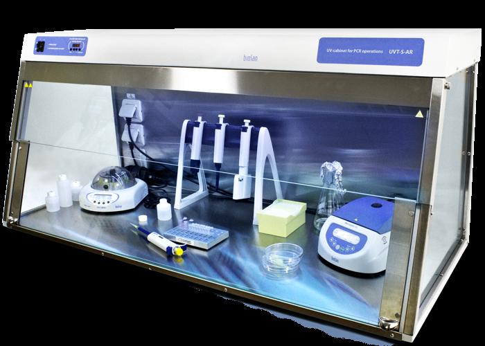 сучасне обладнання для проведення досліджень